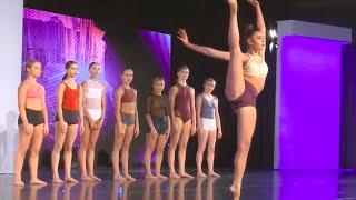Teen Female Dance Off - The Dance Awards Las Vegas 2016