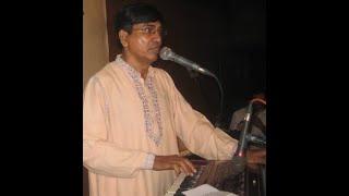 Shonogo Ruposhi Konnago.  Folk singer Sardar Rahmatullah