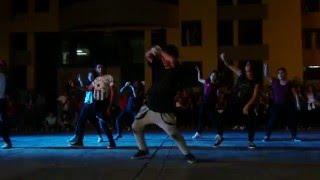 Concurso de Baile coreografico (turno 2) Vitarte 30/01/06