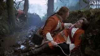 Barry Lyndon (1975) The Unrecorded Skirmish of Minden - HD