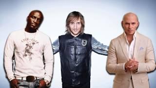 David Guetta feat Akon feat Pitbull - That Na Na