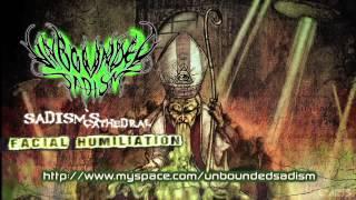 UNBOUNDED SADISM - FACIAL HUMILIATION