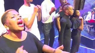 Sipho Ngwenya feat Thinah Zungu - Jesu fik'ekuseni