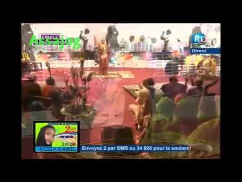 Djibouti Concours des jeunes talents 07 11 2013 1 2