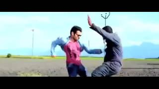 Business man 2 trailer hindi dubbed ( Pandaga chesko) ram\Rakul preet/