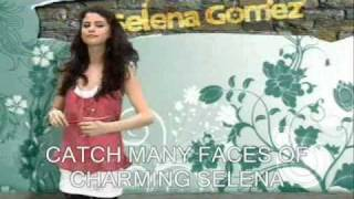 SELENA GOMEZ DAY on Disney Channel