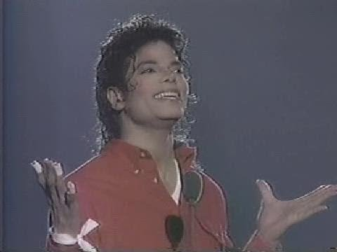Whitney Houston & Michael Jackson One Moment In Time & You Were There