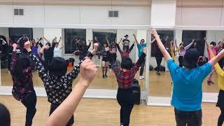 Peek-A-Boo   Red Velvet (Kpop Dance Classes by I LOVE DANCE)