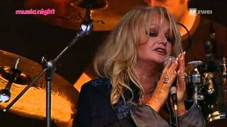 Bonnie Tyler - Magic Night 2010 - Total Eclipse Of The Heart