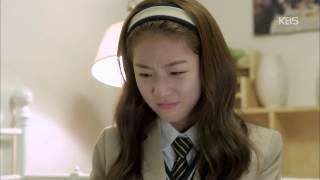 [HIT] 하이스쿨-러브온-김새론 떠나보내는 남우현, 남모르게 끝없는 눈물.20141128