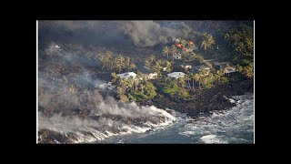 Hawaii volcano earthquake update: Latest USGS warnings as 340 tremors strike in 24 hours