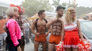 Bad Neighbours 2 Official Trailer   Thai Sub