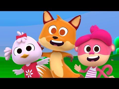 Xxx Mp4 Las Canciones Del Zoo 3 Mix Enganchado De Canciones Infantiles El Reino Infantil 3gp Sex