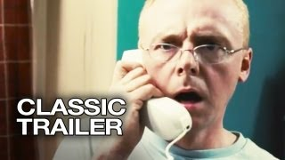 How to Lose Friends & Alienate People Official Trailer #1 - Simon Pegg Movie (2008) HD