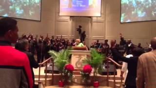 Dr. Dorinda Clark Cole - Praise Him