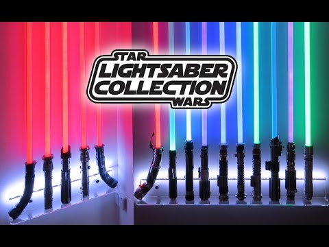Xxx Mp4 Star Wars Lightsabers The Ultimate Collection 3gp Sex