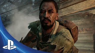 Call of Duty: Black Ops 2 - Archangel Theatrical Mix