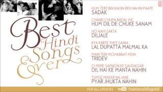 Best Hindi Songs Ever Part - 2 | Non-Stop Bollywood Hits | Jukebox
