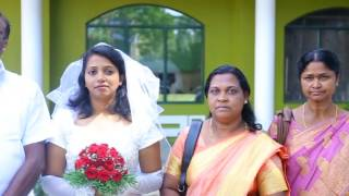 ADVENTIST CHRISTIAN WEDDING RENISH LAWRENCE AND CHITHRA PART 1