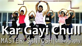 Kar Gayi Chull   Kapoor & Sons   Sidharth Malhotra, Alia Bhatt   by Master Santosh @ Vietnam