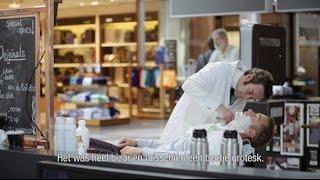 TABAC Barbershop Stories - Aflevering 2