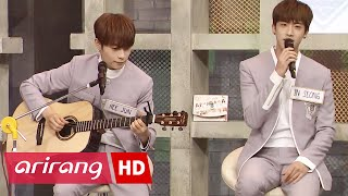 After School Club _ KNK(크나큰) _ Part 1 _ Ep.210 _ 050316