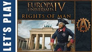 Let's Play Europa Universalis IV Rights of The Horde 5