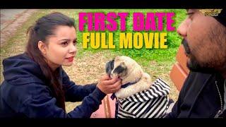 Latest punjabi movies 2018 | First Date | New Punjabi movies 2018 | Best Punjabi Comedy HD
