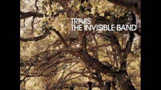 Travis - Sing (with lyrics)
