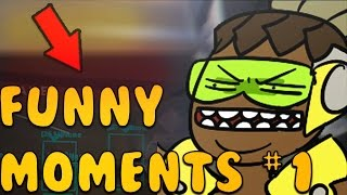 Overwatch Funniest Moments, RAGES and FAILS #1 ft. Timthetatman, TPain, Taimou