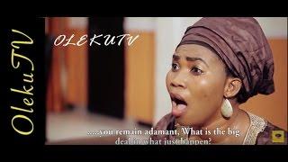 Now showing OLA [TOMORROW] on OlekuTV!!!