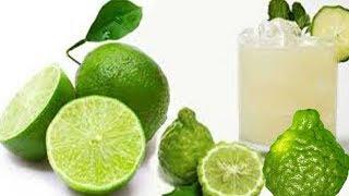 ของดีๆแชร์ต่อได้บุญ..วิธีรักษาเบาหวาน (Diabetes)ด้วยสูตรมะกรูด (Kaffir lime)และมะนาวโดยไม่ต้องพึ่งยา