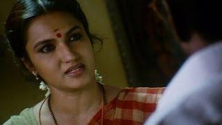 Manivannan kills Suganya - Aayudham Seivom