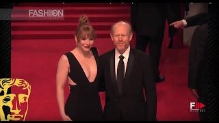 BAFTA 2017 British Academy Film Awards Red Carpet Style by Fashion Channel