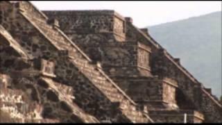 Tikal y Teotihuacan, relaciones complejas de dos civilizaciones