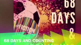 68 days and counting.  Wattpad trailer