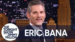 Eric Bana Threatens to Return to Stand-Up and Sketch Comedy