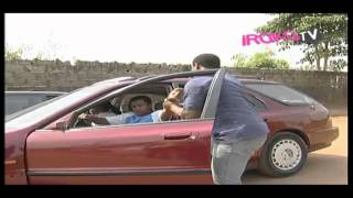 (Will of God)Nonso Diobi Gets Jealous Over A Lady - Nigerian Movie
