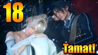 Final Fantasy 15 (18) TAMAT !! :')