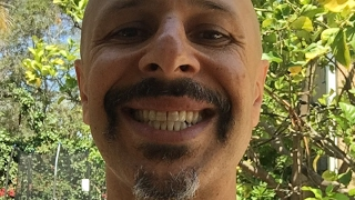Hanging out in Los Angeles | Maz Jobrani