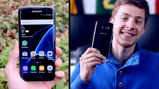 Samsung Galaxy S7 / S7 EDGE : Le test complet !