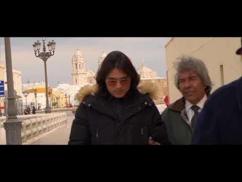 Xxx Mp4 Samuel Serrano Y Paco Cepero Buleria Mata De Romero 3gp Sex