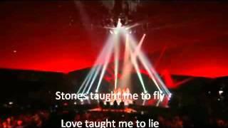 X Factor Little Mix - Cannonball With Lyrics