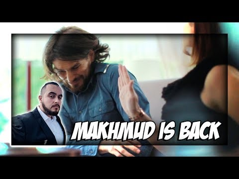 Xxx Mp4 MAKHMUD Is Back 🔥 Super Seducer From Friend To GIRLFRIEND 😂 3gp Sex