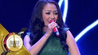 Keren!! Siti Badriah Nyanyi Sambil Ganti Baju - ADI 2016 (5/12)