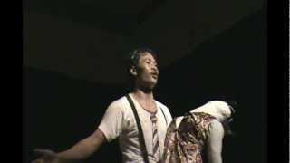 DALAM DOAKU, Puisi Sapardi Djoko Damono oleh S. Jai