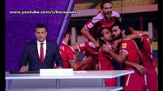 Live match Syria and Iran free on channels bein SPORTS