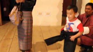The Best Bhutanese Dance ever 2016