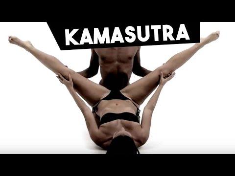 KAMASUTRA SEX POSITIONS � �゚✧ Adina Rivers