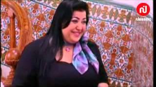 كواليس سيتكوم دار الوزير على قناة نسمة 2012/07/29